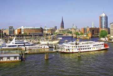 Hamburg kennenlernen